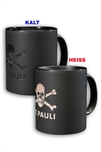 St. Pauli - Totenkopf Magic, Kaffeebecher