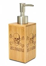 St. Pauli - Bamboo, Seifenspender Holz