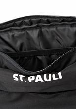St. Pauli - Schriftzug, Hip Bag mittel