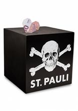 St. Pauli - Totenkopf, Spardose