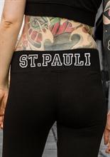 St. Pauli - Totenkopf, Frauen Leggings Work-Out