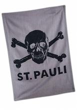 St. Pauli - Geschirrhandtücher 4er Set