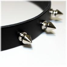 Killernieten- Halsband