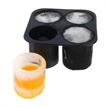 Eiswürfelform - Schnapsglas