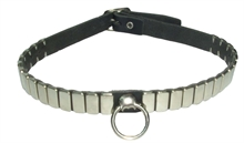 Plattennieten - Halsband