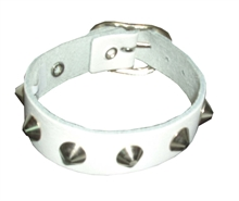Spitznieten - Armband