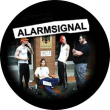Alarmsignal - Button