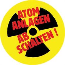 Atomanlagen - Button