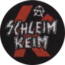 Schleimkeim - Logo - Button