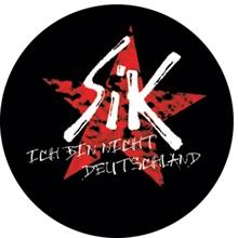 S.i.K. - Deutschland, Button