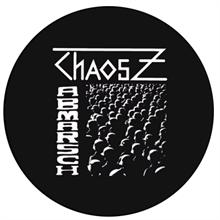 Chaos Z - Abmarsch - Button