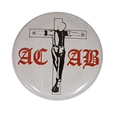 ACAB Crucified
