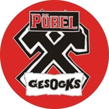 Pöbel & Gesocks - Hammer - Button