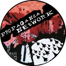 Propaganda Network - PPP - Button