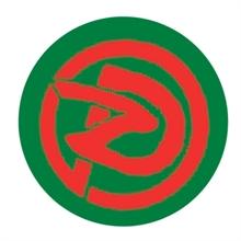 Zaunpfahl - ZP rund, Button