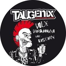 Taugenix - Button