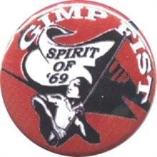 Gimp Fist  - Spirit