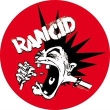 Rancid - Mohawk