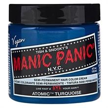 Manic Panic - Atomic Turquise, Haartönung