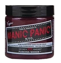 Manic Panic - Fuschia Shock, Haartönung