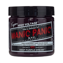 Manic Panic - Deep Purple Dream, Haartönung