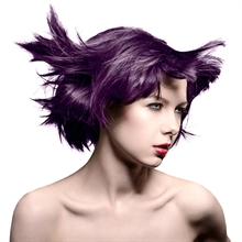 Manic Panic - Deep Purple Dream, Haartönung