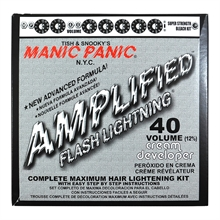 Manic Panic - Bleach Kit 40 Volume, Bleichmittel
