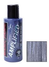 Manic Panic - Amplified Blue Steel, Haartönung