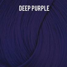 Directions - Deep Purple, Haartönung
