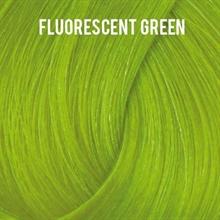 Directions - Fluorescent Green, Haartönung