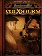 Volxsturm - Immer Hart Am Wind