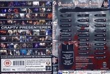 Stavanger Punkrock Festival - 2006 - DVD