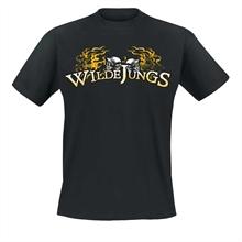 Wilde Jungs - Vollgas, T-Shirt