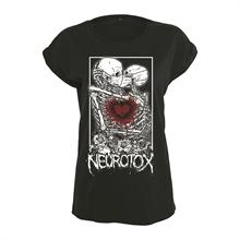 Neurotox - Egal was kommt, Girl-Shirt