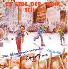 Es lebe der Punk - Vol.2, CD