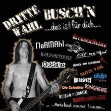 Für Buschn (Dritte Wahl Benefiz) - CD