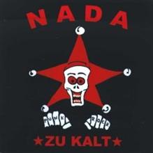 Nada - Zu Kalt, CD