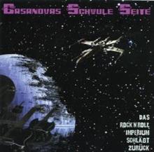 Casanovas Schwule Seite - Das Rock´n Roll Imperium schlägt zurück, CD