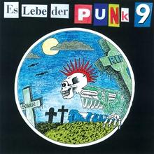 Es lebe der Punk - Vol.9, CD