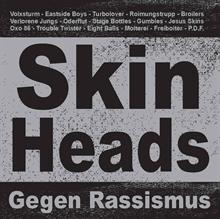 Skinheads gegen Rassismus