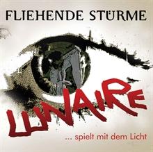 Fliehende Stürme - Lunaire...Spielt Mit Dem Licht, CD