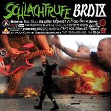 Schlachtrufe BRD Vol.9, CD