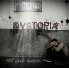 Ni Ju San- Dystopia, CD