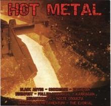 hot metal - Sampler Vol.1, CD