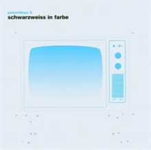 Patentblau 5 - Schwarzweiss in Farbe, CD