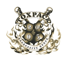 Toxpack - Aggressive Kunst, CD