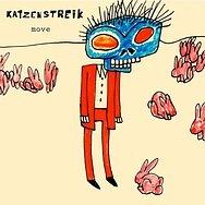 Katzenstreik - Move, CD