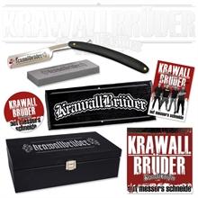 KrawallBrüder - Auf Messers Schneide, Box