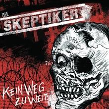 Skeptiker - Kein Weg Zu Weit, CD