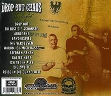 Drop Out Chaos - Lebenslänglich, CD
